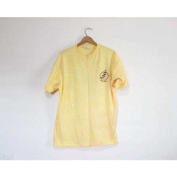 Vintage Other - Vintage Hawaiian Islands T Shirt